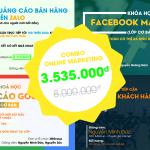 Online marketing cơ bản cho dân mù công nghệ