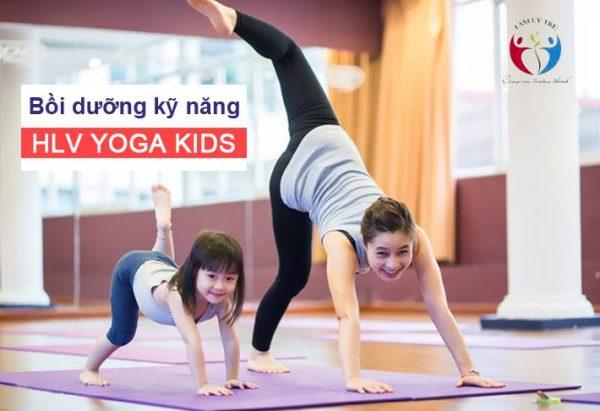 HLV Yoga và thiền trị liệu cá nhân (CƠ BẢN)
